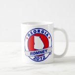 Georgia Mitt Romney Mug