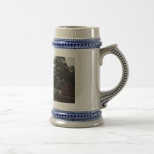 Georgia Mountains Coffee Mugs