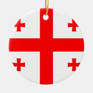 Georgia Ornaments