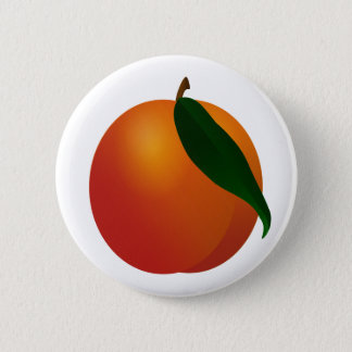 Georgia Peach / Apricot Fruit Pin