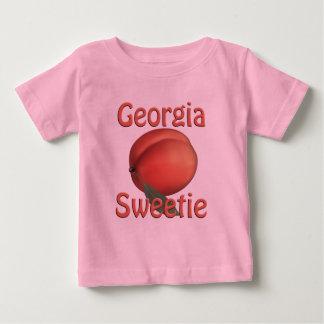 Georgia Peach Infant T-shirt