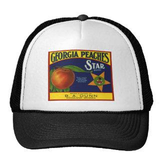 Georgia Peaches Trucker Hat