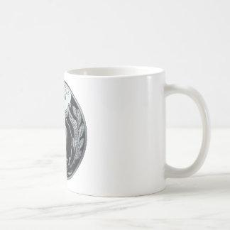 Georgia Quarter Coffee Mug