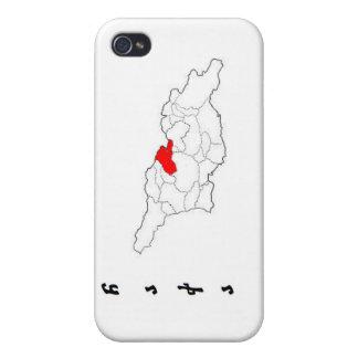 Georgia. Racha. Sakartvelo. Iphone4 iPhone 4 Case