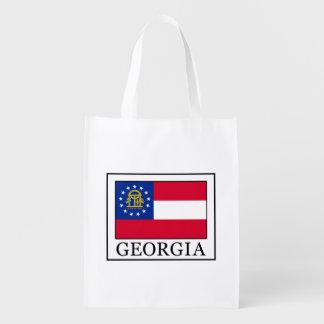 Georgia Reusable Grocery Bag