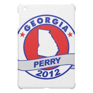 Georgia Rick Perry