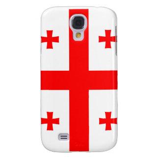 Georgia Samsung Galaxy S4 Cover
