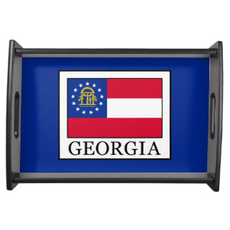 Georgia Serving Tray