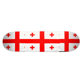 Georgia Skateboards