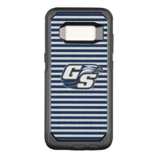 Georgia Southern University Denim OtterBox Commuter Samsung Galaxy S8 Case