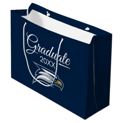 Georgia Southern University   Graduation Large Gift Bag