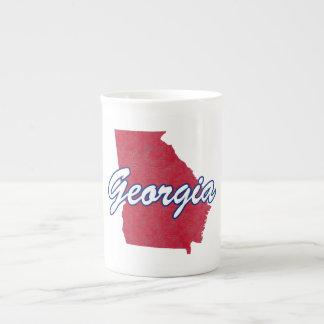 Georgia Tea Cup