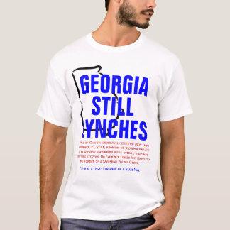 Georgia Still Lynches T-Shirt