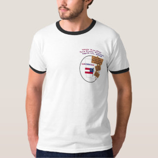 Georgia Tax Day Tea Party Protest T-Shirt