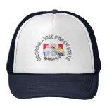 Georgia The Peach State USA Hat
