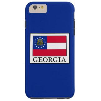 Georgia Tough iPhone 6 Plus Case