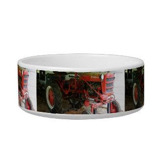 Georgia tractor bowl