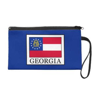 Georgia Wristlet
