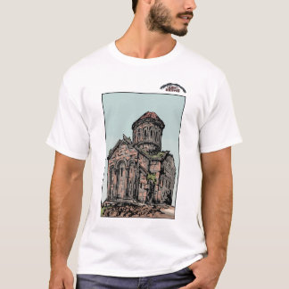 Georgian church T-Shirt
