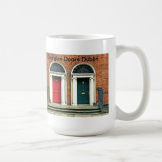 Georgian Doors Mug
