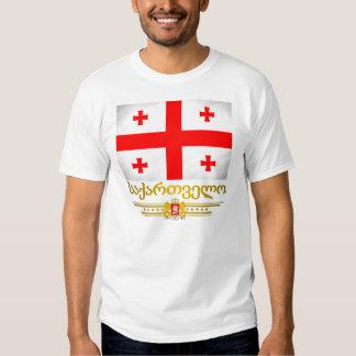 Georgian Pride T Shirt