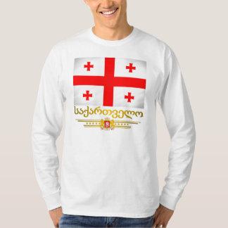 Georgian Pride Tee Shirt