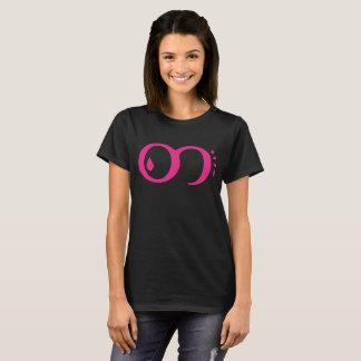 Georgian Script Letter - T T-Shirt