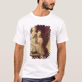 Georgiana, Countess Spencer with Lady T-Shirt