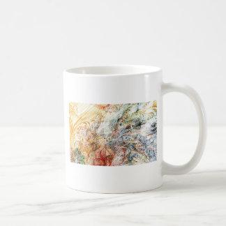 Georgiana Houghton Coffee Mug