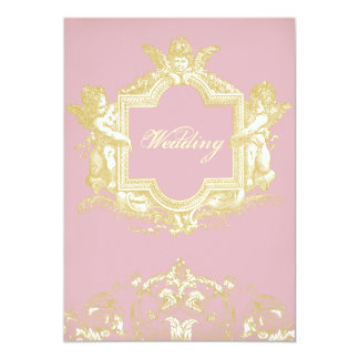 Georgiana (Peony pink) Card