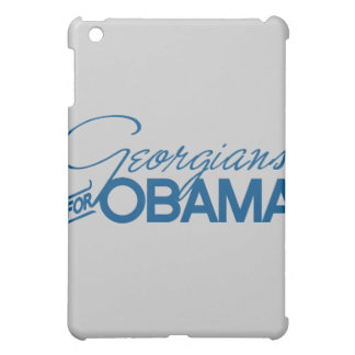 Georgians para Obama - .png