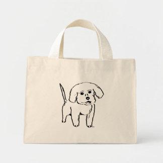 Georgie: Bichon Bag