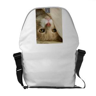 Georgie Cat Bag Commuter Bags