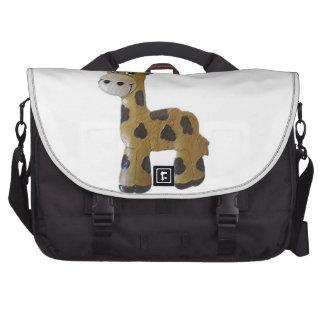 Georgie Giraffe Laptop Bags