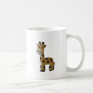 Georgie Giraffe Mugs