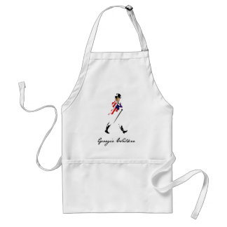 Georgie Walker Apron