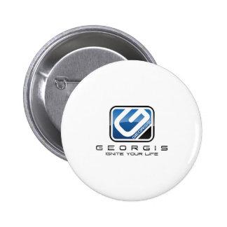 GEORGIS Collection Pins