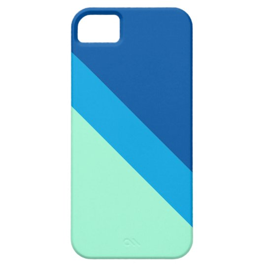GEOSTRIPS MAR iPhone SE/5/5s CASE