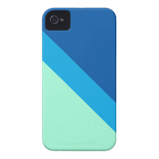 GEOSTRIPS MAR VIBE iPhone 4 CASE