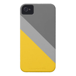 GEOSTRIPS RISE iPhone 4 CASE