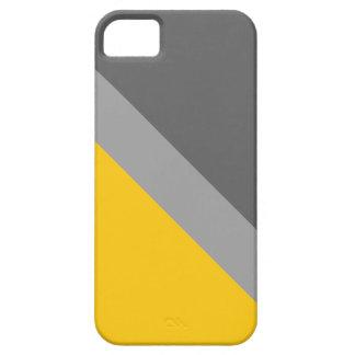 GEOSTRIPS RISE iPhone SE/5/5s CASE