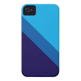 GEOSTRIPS SKY iPhone 4 COVER