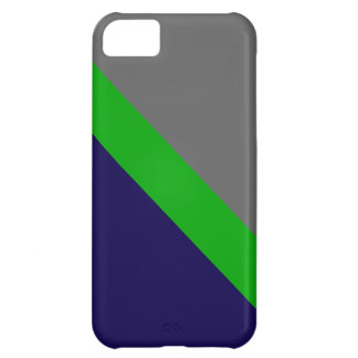GEOSTRIPS SPACE iPhone 5C CASES