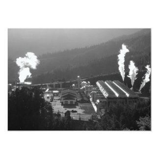 Geothermal instalations card