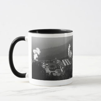 Geothermal instalations mug