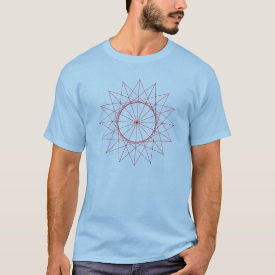 GEOWHEEL T-Shirt