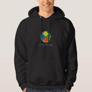 Geoworld Hooded Sweatshirt