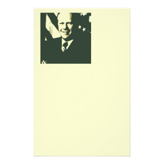 Gerald Ford Stationery
