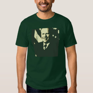 Gerald Ford Tee Shirt