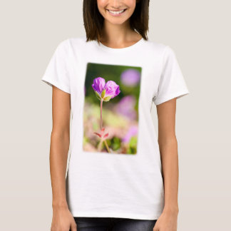 geranium and sun T-Shirt